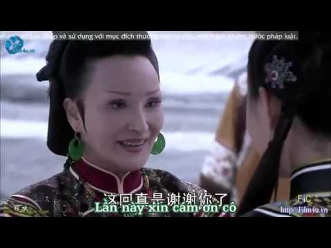 [Vietsub]  Dưới gốc cây bồ đề - Tập 3 - Chung Hán Lương, Lưu Khải Uy