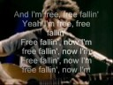 Free fallin' lyrics-John Mayer