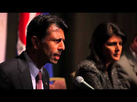 RGA Vice Chair Bobby Jindal: Obama Waving the