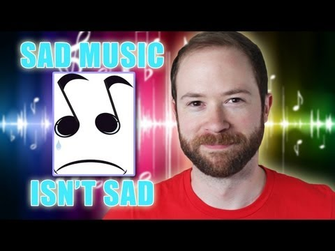 Is Sad Music Actually Sad? | Idea Channel | PBS