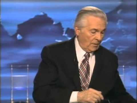 Jack Van Impe --  Messiah Obama