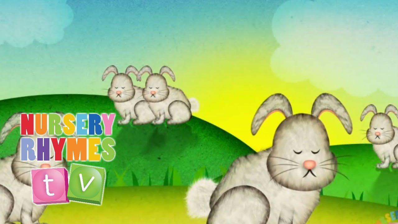 Nursery rhymes tv toddler kindergarten preschool baby songs