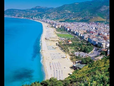Turkey Antalya Travel Guide - Antalya travel video