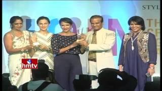 Rakul Preet, Lakshmi Manchu at Celebrity Golf; CURE foundation