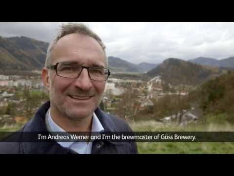 Heineken Brewmaster Discusses Green Initiatives at Goss Brewery