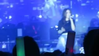 閻奕格演唱會2016 - 小幸運 (音質好d) (原唱 田馥甄) YouTube 影片