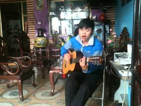 Con Bướm Xuân guitar cover