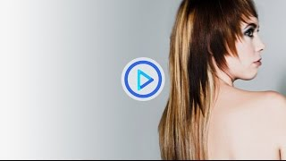 How To Cut Long Hair- Layering And Graduation By Lee
