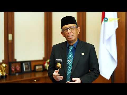 Himbauan Menyukseskan STQ Nasional 2019 Kalimantan Barat