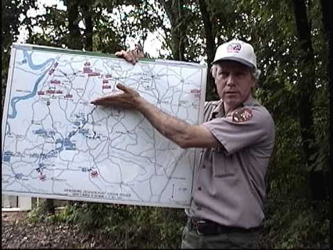 Vicksburg Campaign Tour - Part 5