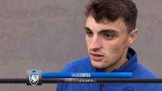 Primavera Atalanta-Milan 6-1 - Zortea: