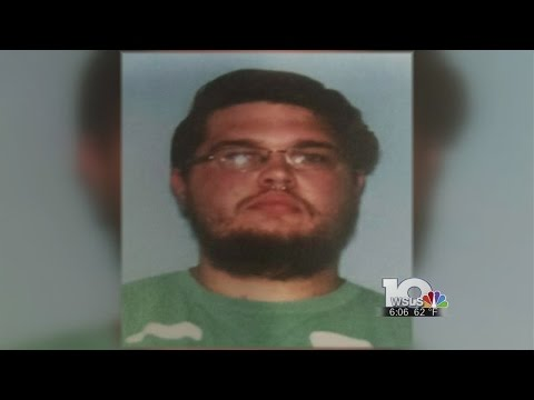 Man who spotted person of interest for West Virginia double murder speaks
