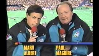 1994 NFL On NBC Intro
