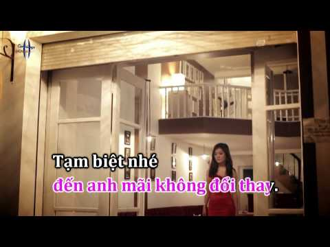 Karaoke   Con Gio Hanh Phuc   Ngoc Thuy 1080p