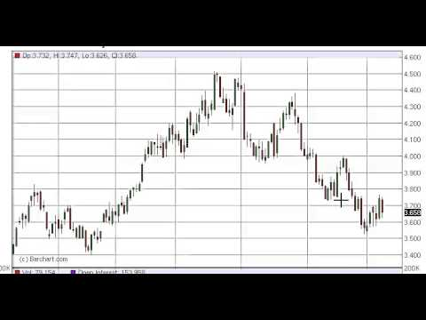 Natural gas Technical Analysis for July 10, 2013 by FXEmpire.com