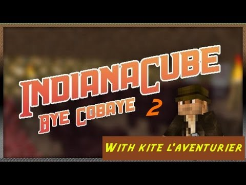 Indiana Cube 2