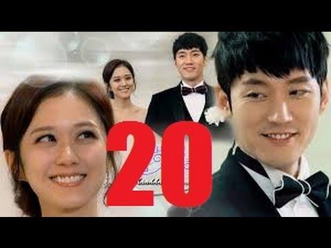 Định Mệnh Anh Yêu Em Tập 20 End Thuyết Minh HD   Phim HTV3 Hàn Quốc Trọn Bộ