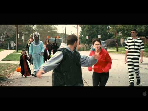 Silver Linings Playbook Trailer 2