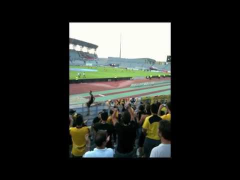 KERKYRA vs AEK (παμπελοποννησιακο)
