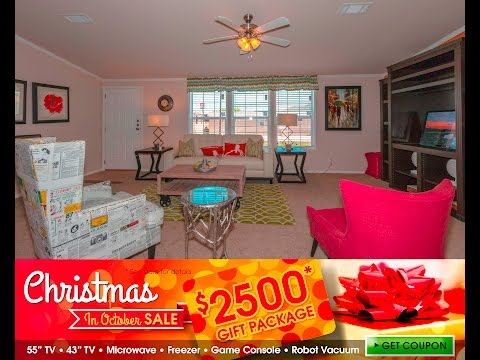 Watch Video of Christmas in October Sale and Gift Package Going on NOW!!