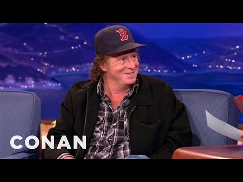 Steven Wright Is A Confessed Butterfly Killer