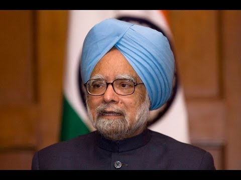 Modi wave media creation: Prime Minister Manmohan Singh