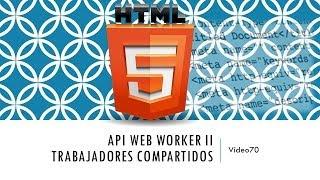 Curso de HTML 5. Parte 70