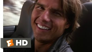 Mission: Impossible 2 (1/9) Movie CLIP Watch The Road