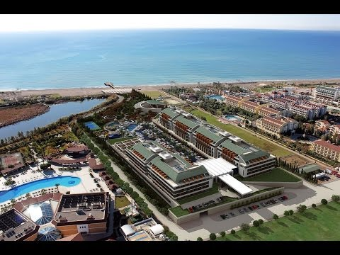 Port Nature Luxury Resort Hotel & Spa Belek Turkey - Aqua Travel www.aquatravel.ro