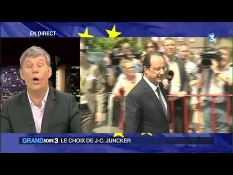 Jean-Claude Juncker divise les dirigeants européens