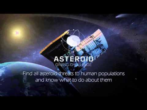 Help NASA Track Hazardous Asteroids! | NASA Space Science HD