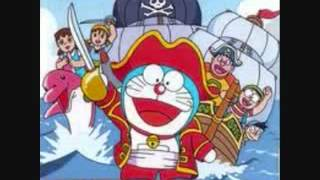 Doraemon In Nobita's Great Adventure In The South Seas