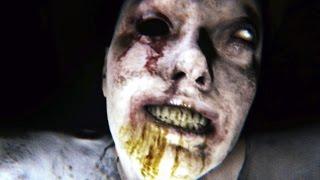 Silent Hills P.T. videosu