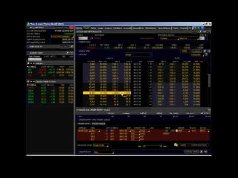 Binary options education videos