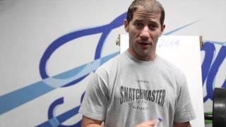 BRWOD STUDIO - Torneio CrossFit Brasil 2014 - Prova 2