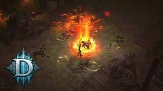 Diablo III - Patch 2.4.0 Preview: Class Set Revisions