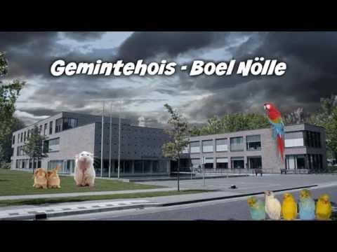 Boel Nolle - Gemintehois