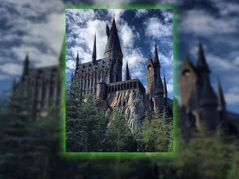 A Celebration of Harry Potter Video Diary