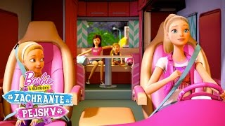Barbie - Začína naháňačka