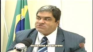 Delegacia virtual - Alterosa em Alerta 27/ 01