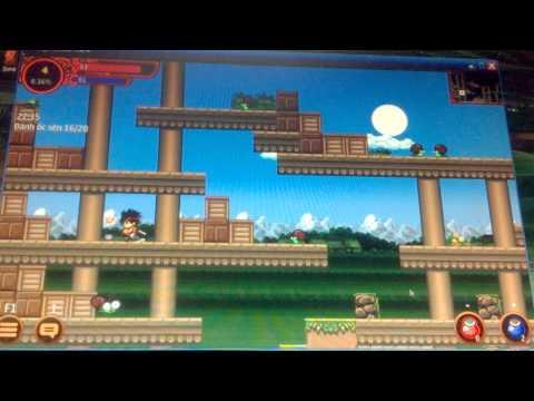 ninjaschool online tập 1 - bắt đầu