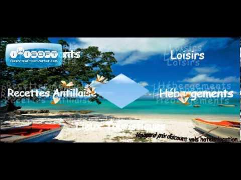 Guadeloupe Paradise Tourisme Travel