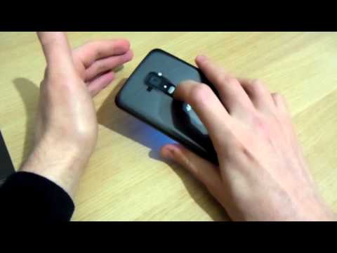 LG G Flex video review @ myphone.gr [Greek]