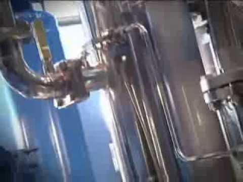 ASCO CO2 production plants
