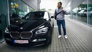 Сумашедшая потеря стоимости 100.000 за 2 года BMW 750d Part 2 Денис Рем Дестакар