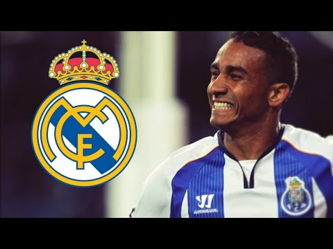 Danilo Luiz - Welcome to Real Madrid - Skills & Goals [2015] [HD]