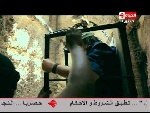 Ramez 3nkh Amun - رامز عنخ آمون - الحلقة الحادية عشر - طلعت زكريا