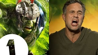 """Take that Universal, now what you gonna do?!"": Mark Ruffalo on his Hulk standalone movie plan"