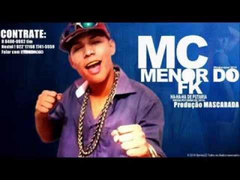 Mc Menor Do Funk  -  HA-HA-HA de Putaria ((VIDEO OFICIAL)) [[ PROD.MASCARADA ]]