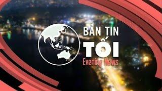 Bản tin thời sự tối 10/10/2015 | VTC